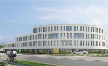 Centre d'affaires Athéna – PLERIN (22)
